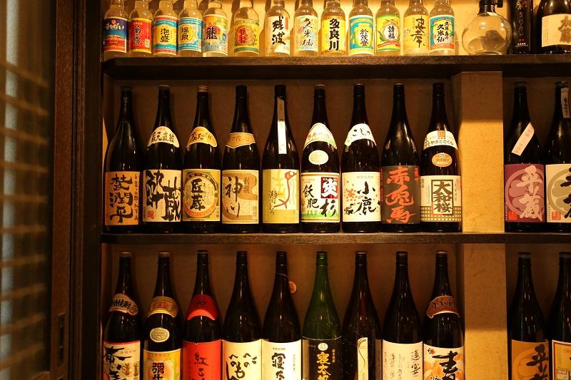 日本酒・焼酎・ワイン 酉丸